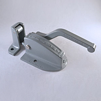 Model 3  Latch Body, Handle & Tall Strike   (CMI)