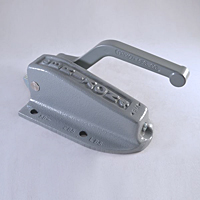 Model 4 Latch Body & Handle  (CIM)
