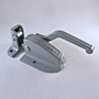 Model 3  Latch Body, Handle & Adjustable Strike   (CMI)